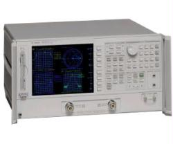 AGILENT 8753ES/1D5 NETWORK ANALYZER, 30 KHZ-3 GHZ, OPT. 1D5